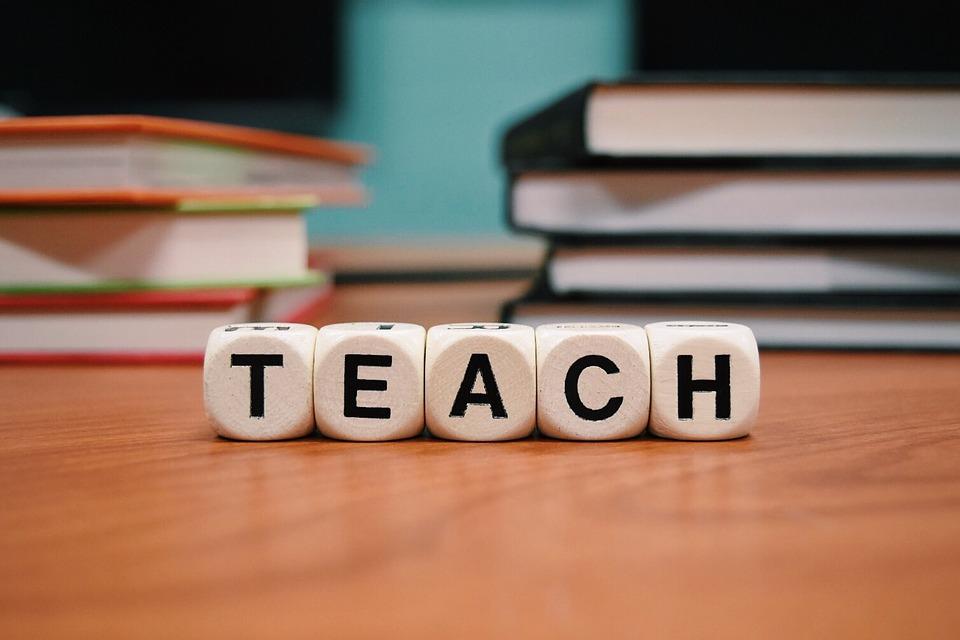 Il manifesto del buon insegnante (secondome)