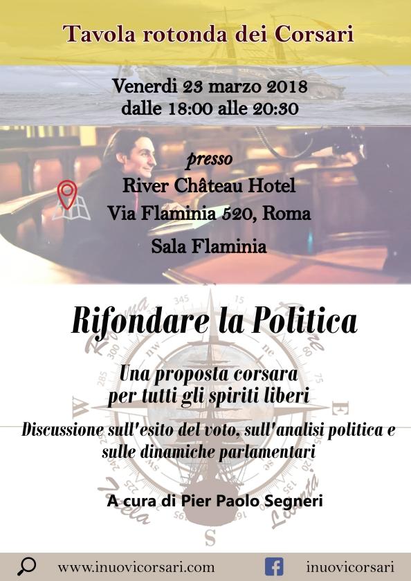 Rifondare la politica_23_marzo_18