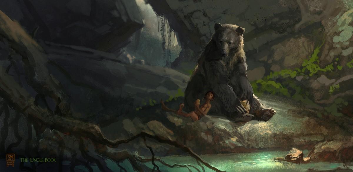 La legge della giungla o il Libro dellaGiungla?