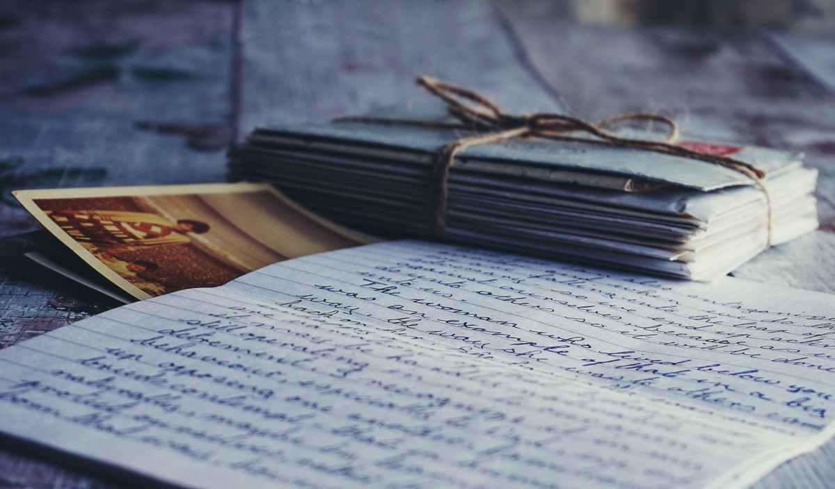 Perché si scrive?