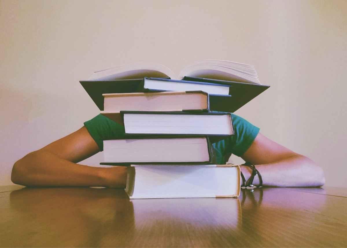 La Scuola è Amore –Editoriale