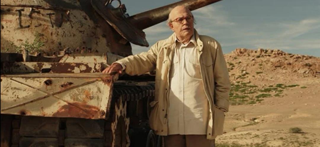 Un film d'autore:Hammamet